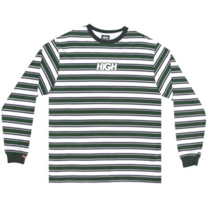 longsleeve kids green