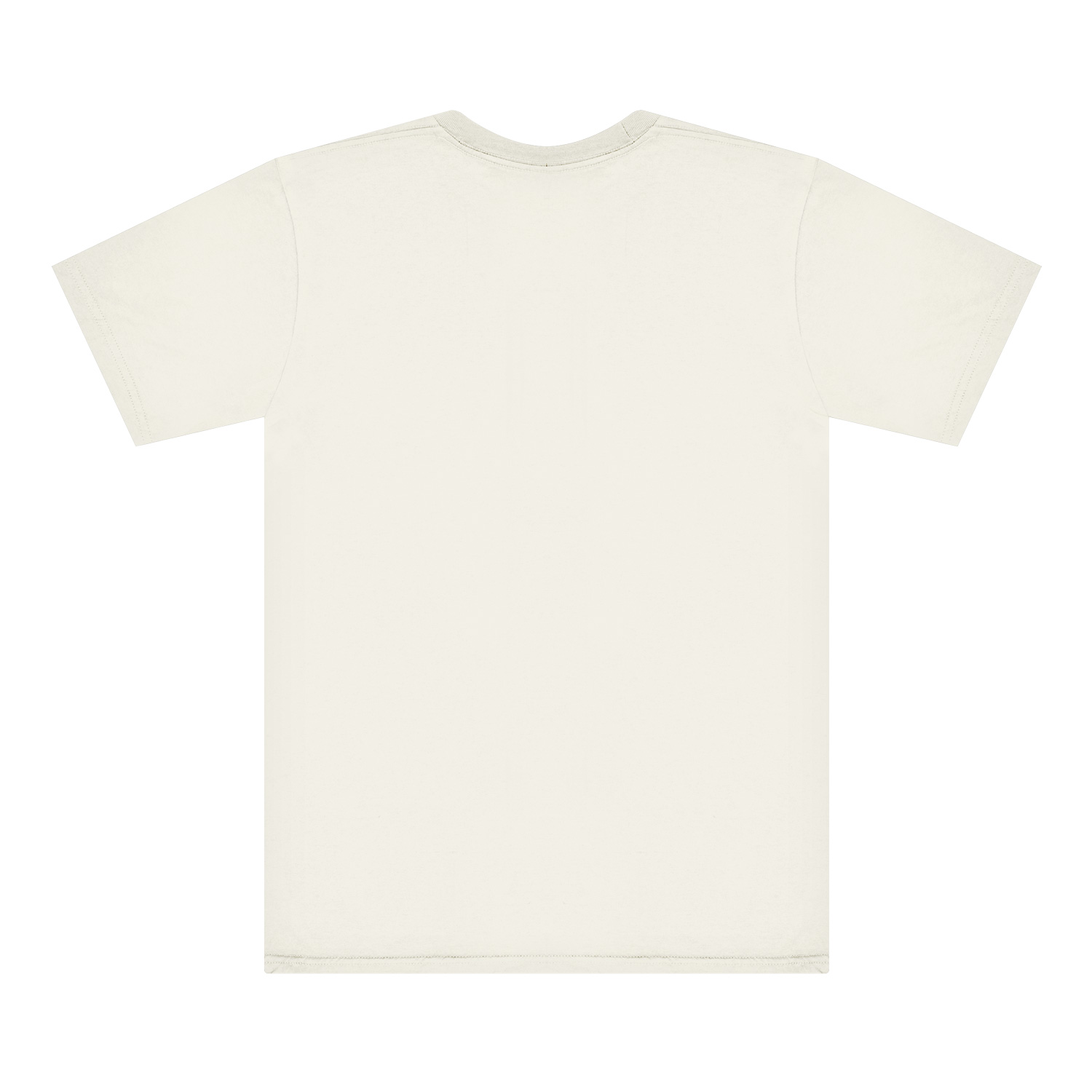 High Company Tee-Love-White