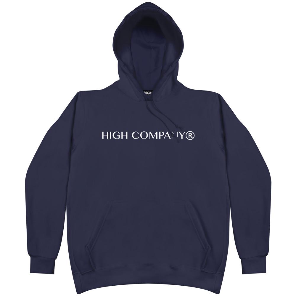 High Company Hoodie Love Costas