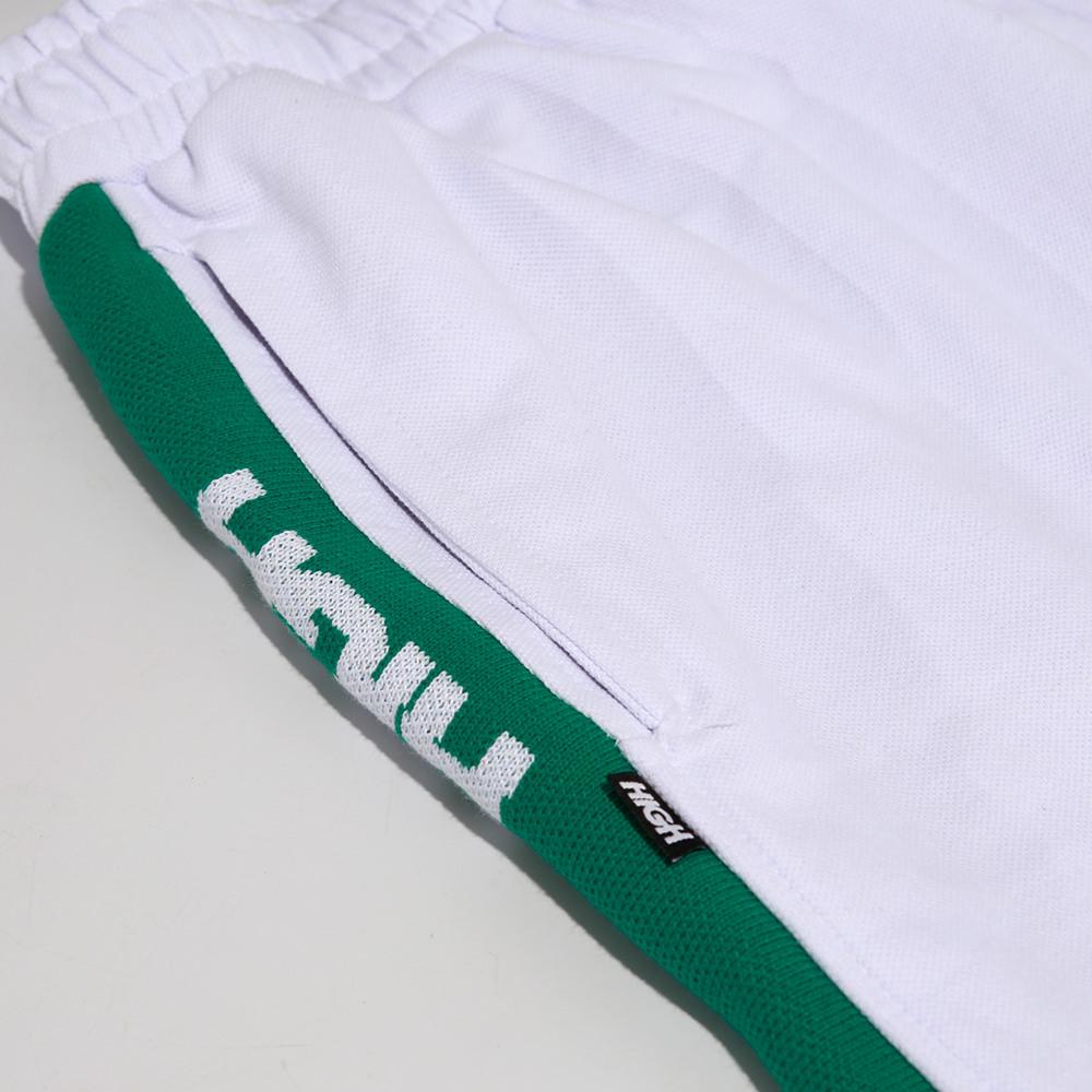 Piquet_Short_Logo_Pattern_White